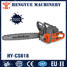 HY-CS618 52 chinese chainsaw or 72cc chainsaw or chinese chainsaw manufacturers or saw chain