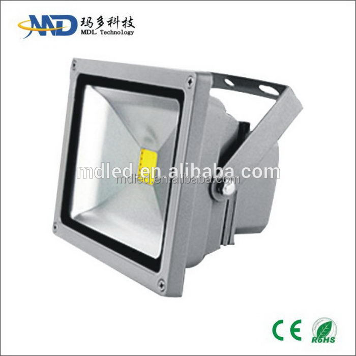 China two-way 500w led flood light lights with certificate