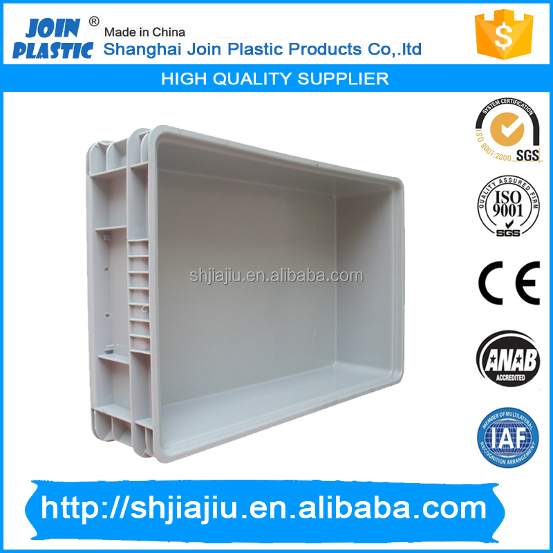 plastic moving colored corrugated boxes and plastic handles corrugated boxes