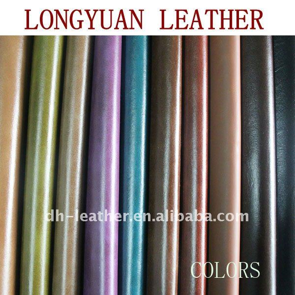 crazy horse leather for shoes
