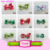 2015 Fashionable Wholesale Top Baby Christmas Bowknot Baby Hair Headband