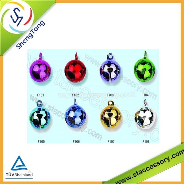 high quality jingle bells wholesale plastic jingle bell