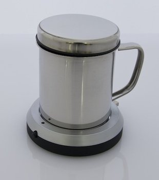 USB Cup with Cup warmer