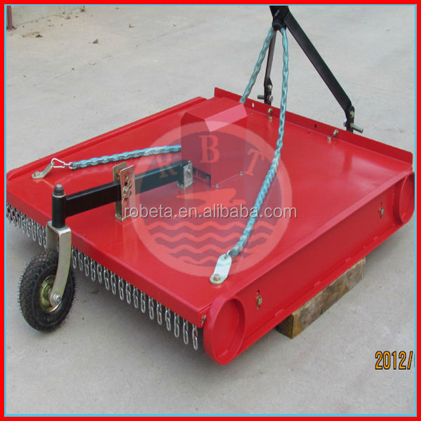 China Robeta Hot Sale flail mowers grass cutting shears brush mower