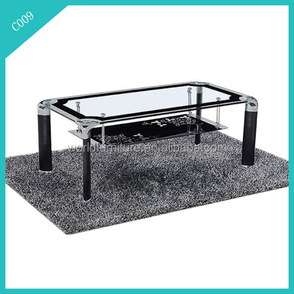 new design high quality living room centre table