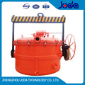Good Quality Vacuum Crucible for Electrolytic Aluminum Smelter