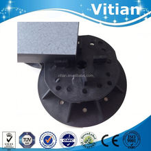 Vitian High Load supporting plastic pedestal /paver support