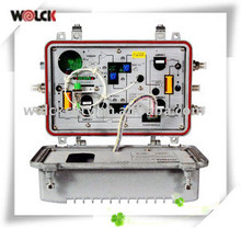 hot sell catv Fiber Optic Equipment optical receiver node from shenzhen