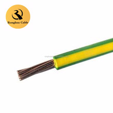 Single core 1.5mm electrical wire and BV cable price