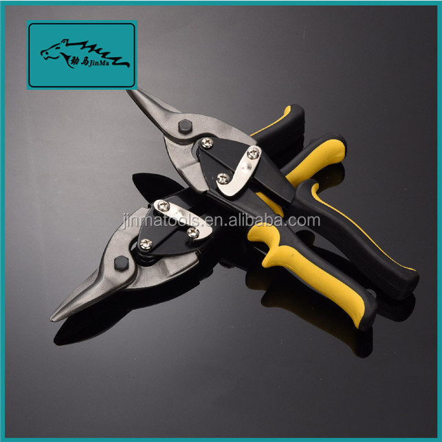 Popular Aviation Tin Snips/Iron Cutters/Scissors Made in China