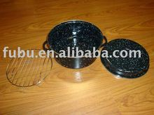 the enamel cookware sets