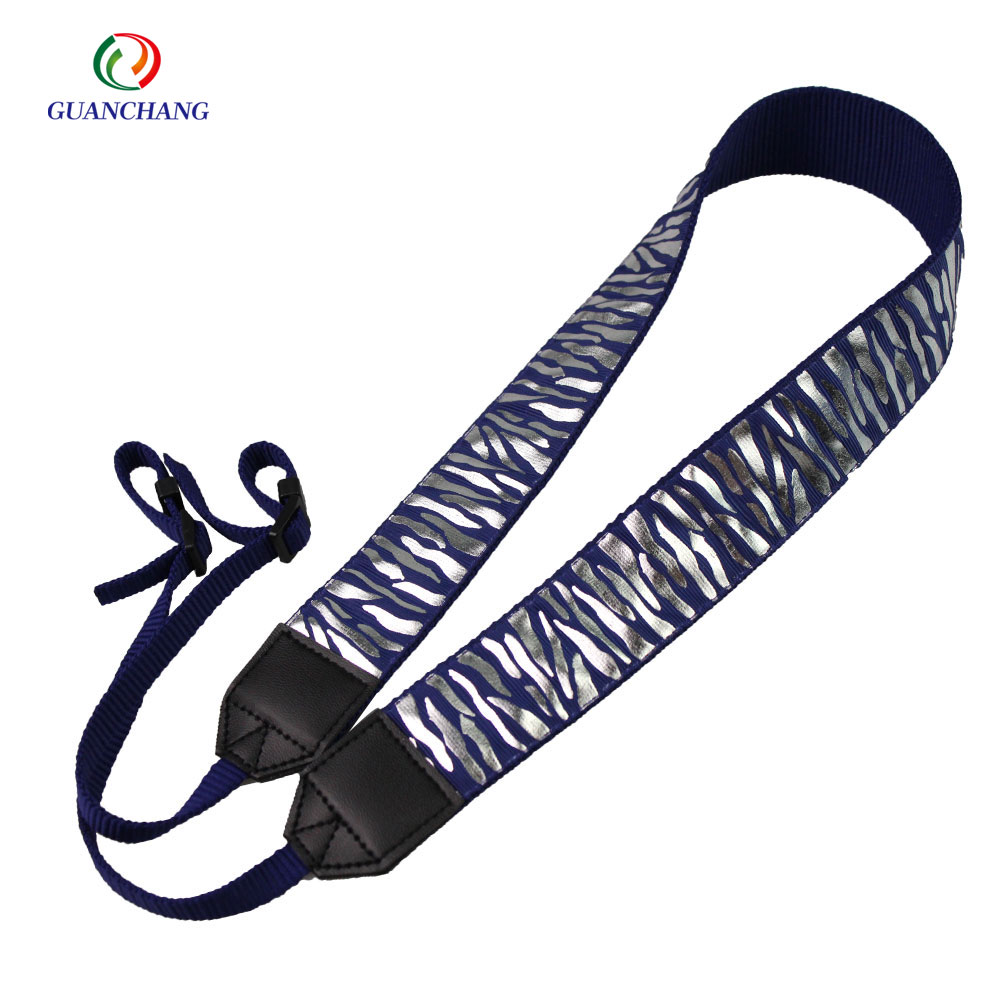 Hot personalized dslr camera strap cute camera straps for dslr colorful camera straps