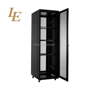 good quality 42U tall computer telecommunication server rack cabinet