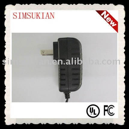12v dc 2a power adapter