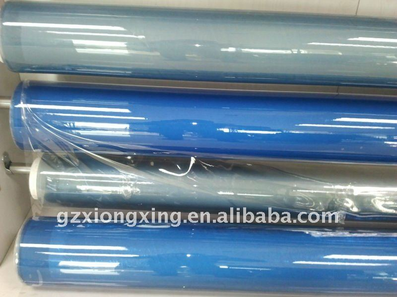 2015 New PVC Film in <strong>Rolls</strong>