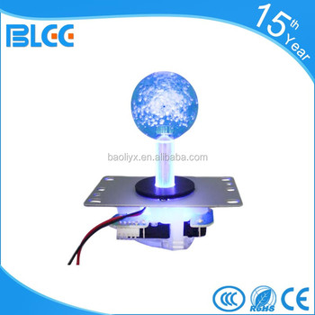 Game Machine Parts Fishing Machine Wireless Arcade Joystick