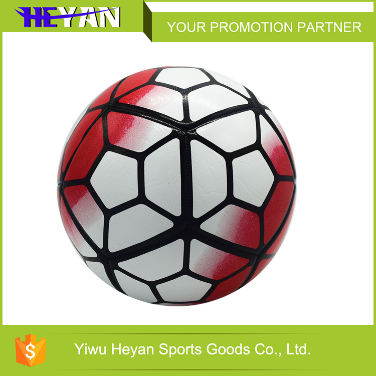 Hot Sale Top Quality Best Price New Designing Football / Soccer Ball With Perfect Quality