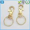 Alibaba Wholesale Lobster Clasps Swivel Trigger Clips Snap Hooks Bag Key Ring