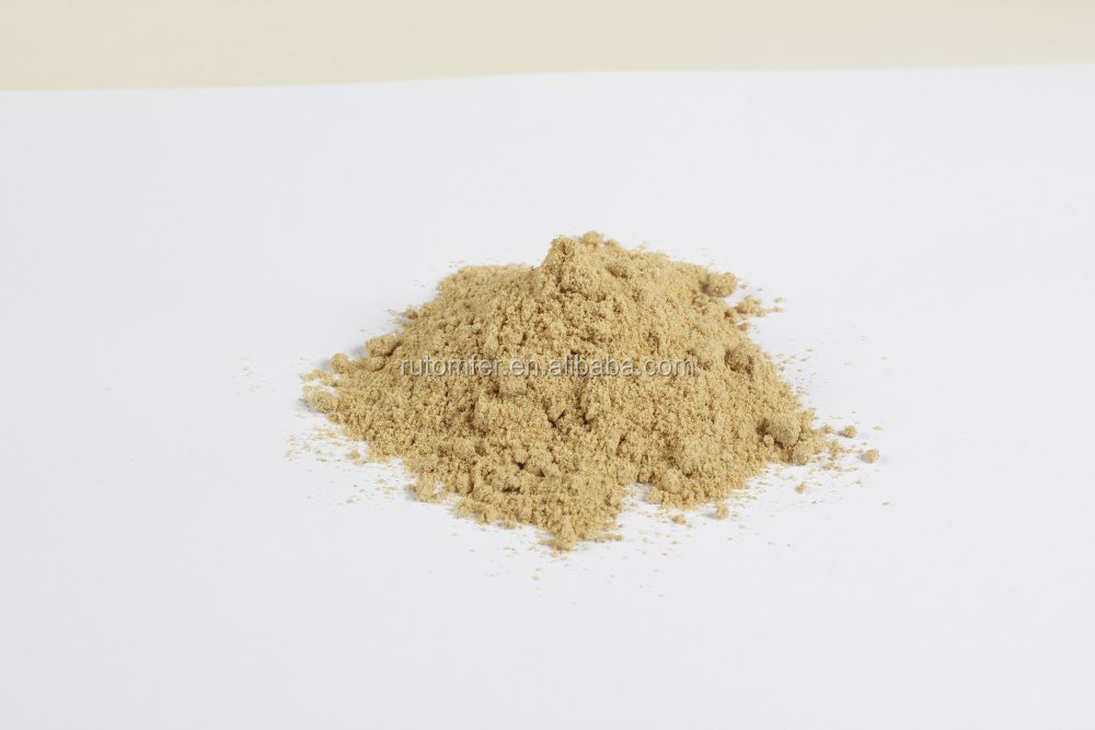 Fish Bone Meal Single Ingredient Fertilizer Benefiting Plants in All Stages of Growth