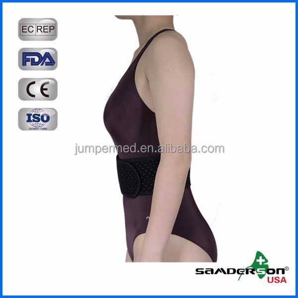 C1SM-6001 Easy wrap magic waist belt,wrist belt,ankle support (one strap fits all functions)