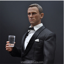 Larger-than-life Movie Figure Statue 1 6 Scale Head Sculpt