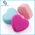 Mix Color Silicone Cleaning Tools For Makeup Brush Mini Cleaning Pad