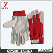 Factory direct modern leather work gloves lahore