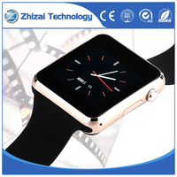 "HD IPS Touch Screen Smart Watch OEM 1.54"" Watch Phone"