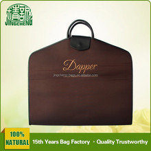 Eco-friendly Non-toxic Wedding Garment Suit Bag