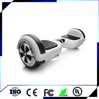 Two Wheels Smart Self Balancing Electric Unicycle Scooter Battery Operated