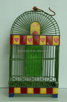 Metal Home&Garden Bird cage