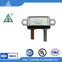 high quality ningbo manufacturer mccb circuit breaker