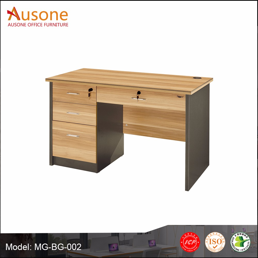 Cheap Managing Directors Office Furniture Table Design