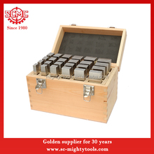 Machinist Tools, Machinist Parallel, High Precision 24 Pairs Parallel Blocks