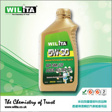 5W-30 Motor Engine Oil