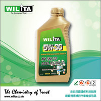 5W30 Automotive Lubricating System Motor Oil Car Care Engine Oil