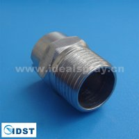 Best Quality Industrial Flat Fan Spray Nozzle