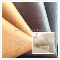 Sofa rexine leather,PU artificial leather for sofa and furniture DH102