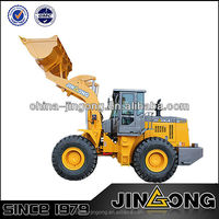 JinGong 5 ton wheel loader LW188 800 600 1200 900 500 300 ZL50 35