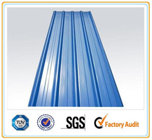 Best quality low price construction metal of ppgi roofing