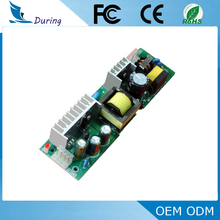 CE/ROHS 60W 5V 10A Switching Power Supply with Single Output