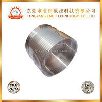 CNC Machining parts High precision OEM/ODM mechanical metal work