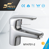 Good Brass Body Zinc Handle Wash Basin Faucet Made In China