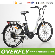 Xingyue 250w 36v electric bike CE/EN15194 XY-Comfort-003