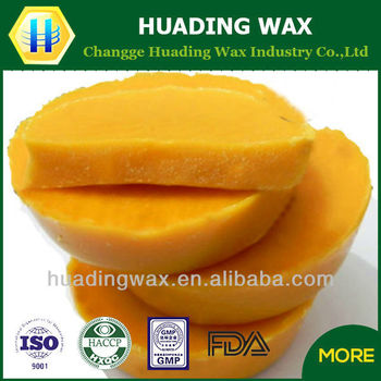 produce comestic pure and cruder bee wax