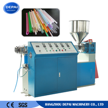 DP-DS-01 plastic products making machine for PP drinking straw