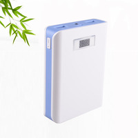 mobile power bank elevator emergency battery reseller opportunities 10000mah Smart Battery Charger power bank for mobile phone