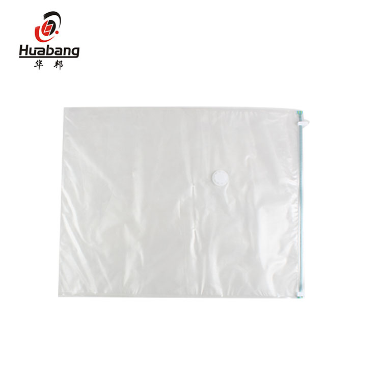 Durable using low price Foldable Vacuum Storage Bags For Clothes