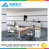 made in china simple design manager workstation modern executive desk office table design HL-03