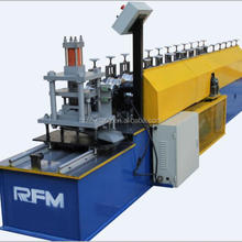 FX roller shutter door slat cold forming machine